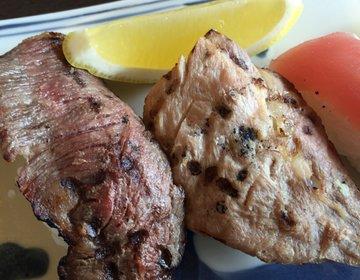 【炙り牛肉のお寿司?!】米子全日空ホテル雲海で楽しむ地元食材を使った極上懐石料理とランチ御膳!