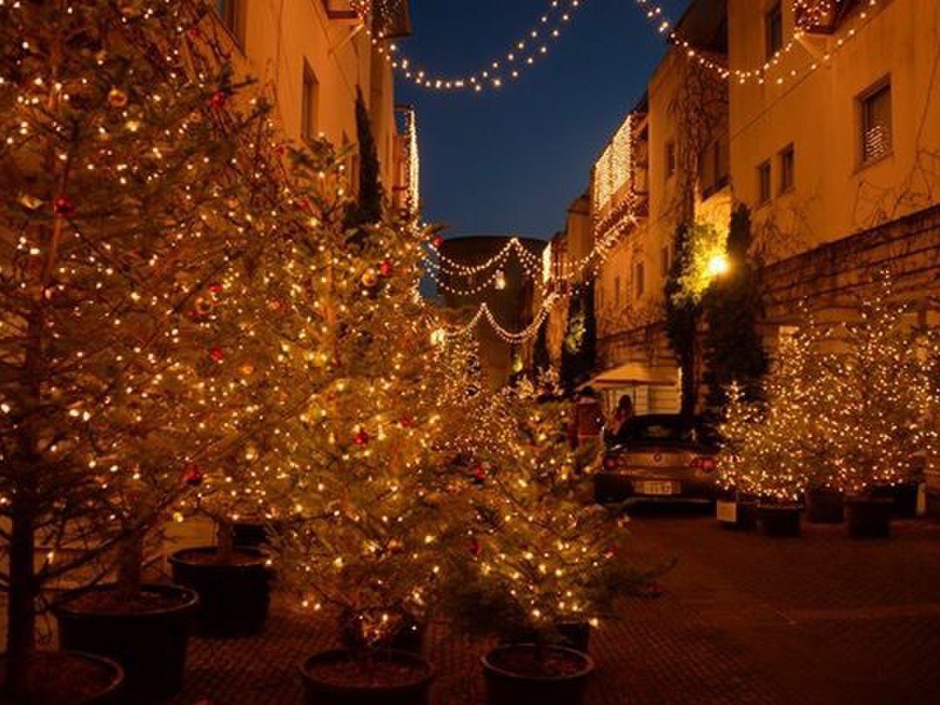 クリスマスならではの絶景イルミネーションを満喫!リゾナーレ八ヶ岳で過ごすクリスマスお泊りデートプラン