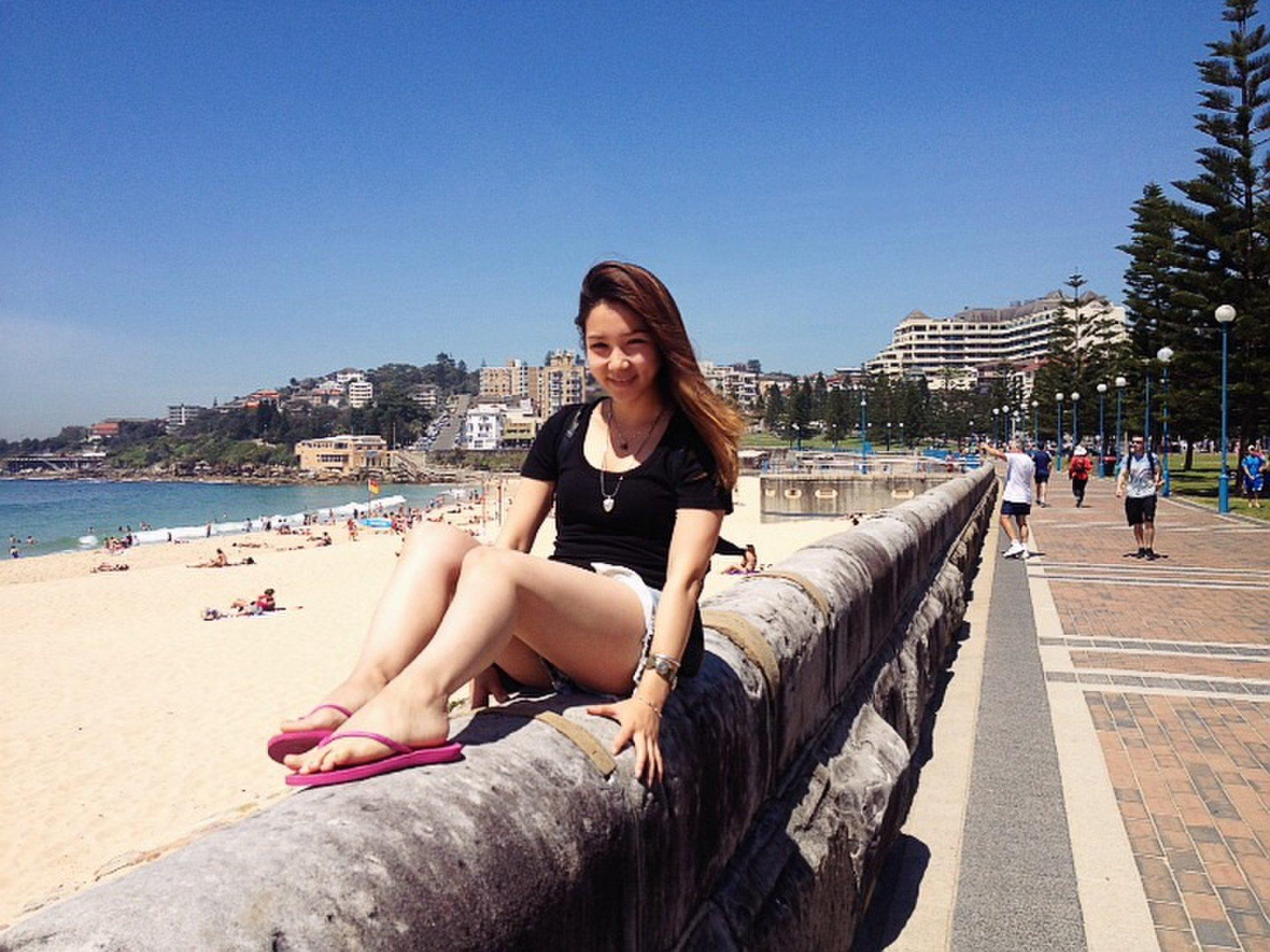 【シドニー】無料で遊ぶ!Coogee Beach/クージービーチBBQ&ビーチで泳ぐ最高のひと時☆