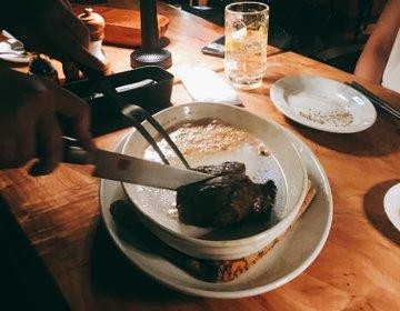 【恵比寿お肉】食べログ評価4.0の大人気店、CarneSio Eastでお肉料理を堪能してきた!