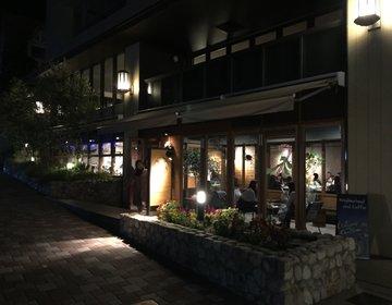【三宮・映画の後に】一人でゆっくりお酒を飲めるカフェ、Neighborhood and Coffee