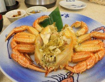 【札幌】納得の値段・鮮度で毛がにを食べるなら、卸売場外市場がおすすめ!「北のグルメ亭」