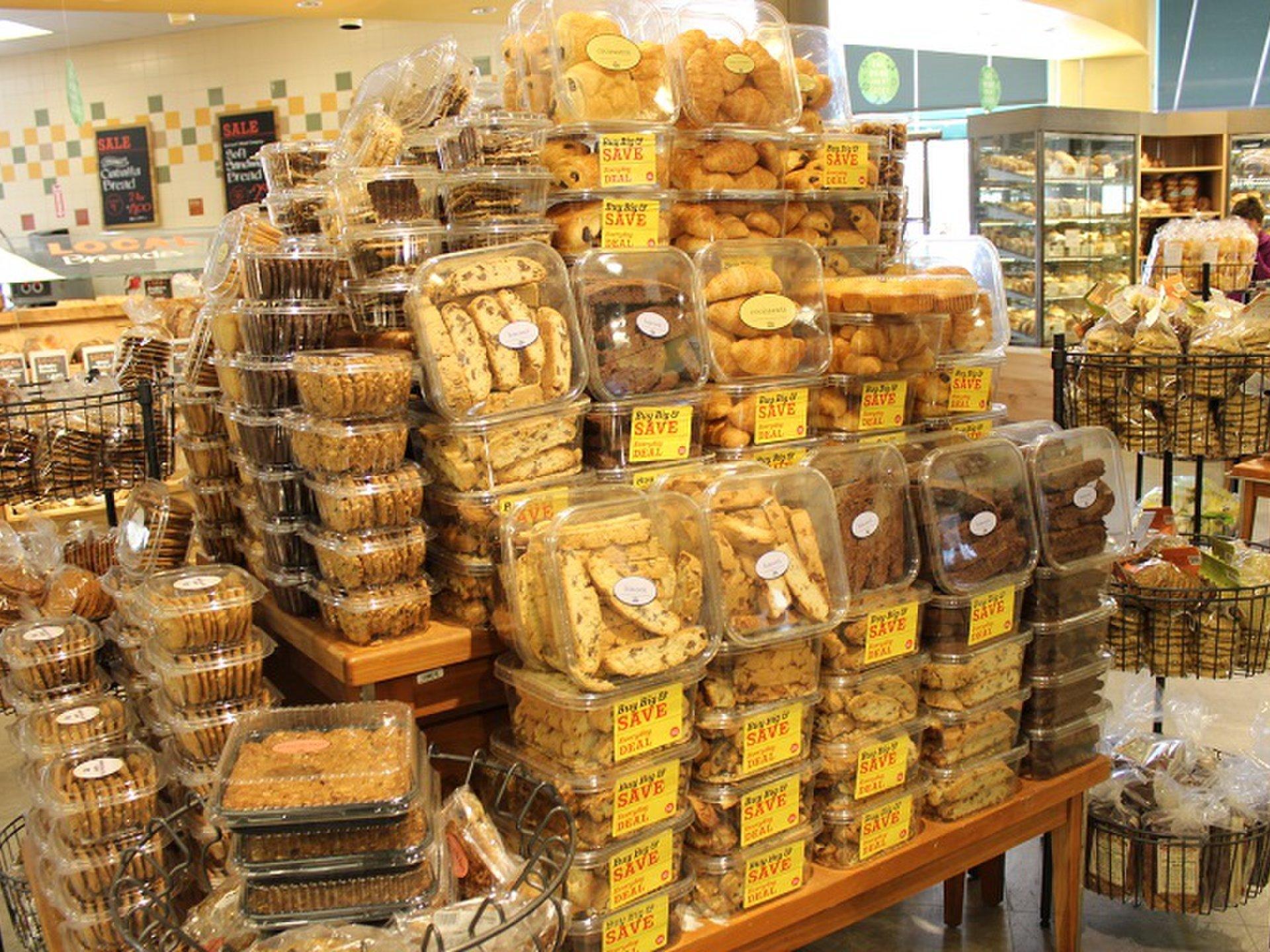 【ニューヨーク女子旅】海外旅行中も健康的な食事✡お土産にも良し‼!NYの注目オーガニック店