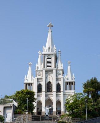 カトリック馬込教会