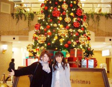 今年の横浜・みなとみらいのクリスマスイルミネーション&プロジェクションマッピング【雨の日も大丈夫】