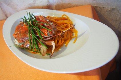 リストランテ・ベニーレベニーレ