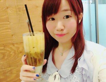 次に流行るのはエッグコーヒー!?「CAFE GIANG」のバターコーヒーに変わるメニューに注目!