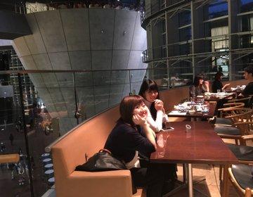 「君の名は。」聖地のおしゃれカフェ!乃木坂駅から直通♡