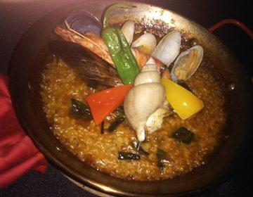 【乃木坂駅徒歩5分】西麻布で食べる絶品スペイン料理!the ringoがオープンしました!