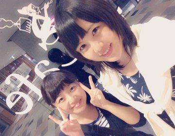 名古屋で人気の猿カフェ女子会!駅からはテンション上がる帰り道♡