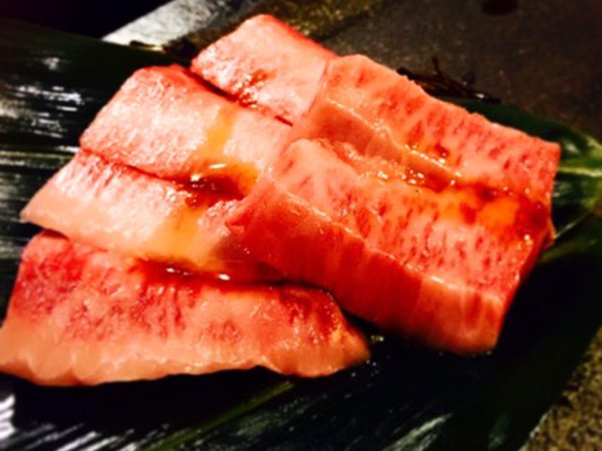 新宿で働く肉女子がおすすめする厳選3店!とにかく美味しすぎる焼肉たち♡