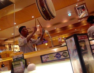 【昼はラーメン、夜は回転寿司!】札幌の絶品ラーメンまるはビヨンドと大人気なごやか亭!