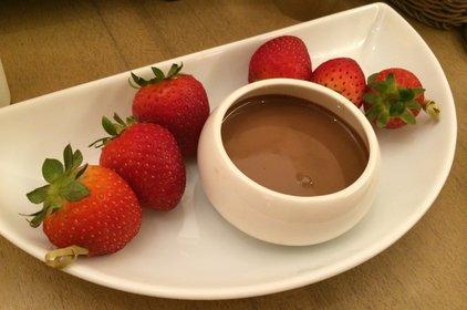MAX BRENNER CHOCOLATE BAR 表参道ヒルズ店