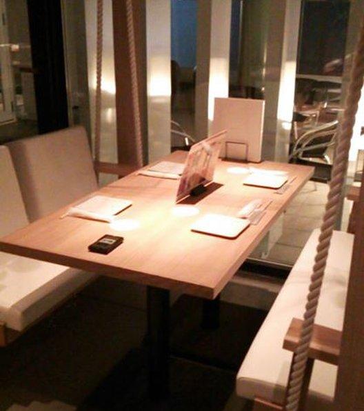 KICHIRI GARDEN TABLE