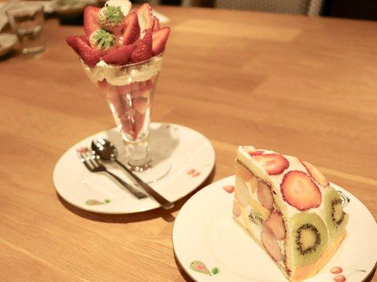 果実園リーベル 渋谷ヒカリエ店