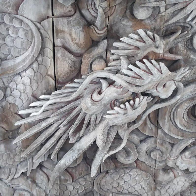 神崎神社(荒神さん)