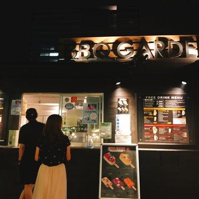 デジキュー デックス東京ビーチ店