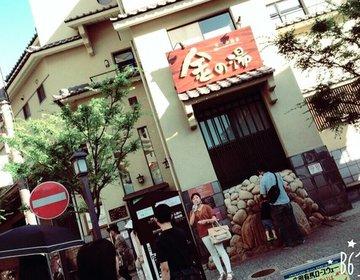 【神戸×観光】六甲山からの有馬温泉街探索!家族と恋人と…おすすめ観光スポット!