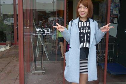 アパホテル 軽井沢荘