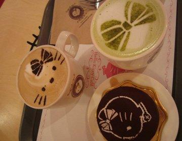 ソウルでフォトジェニックな半日ツアー。可愛すぎるケーキやカフェでインスタに載せる写真増やしまくろう