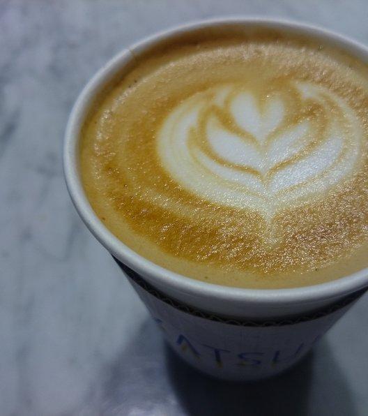BUKATSUDO COFFEE (ブカツドウ コーヒー)