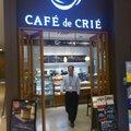 CAFÉ de CRIÉ 新宿フロントタワー店