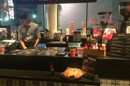 GORILLA COFFEE 渋谷店