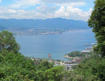 広島の良いとこどり♡観光は宮島や厳島神社、アウトドアはカープを応援♪広島グルメは卵がけご飯で決定♪