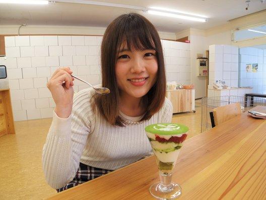 d:matcha Kyoto CAFE & KITCHEN