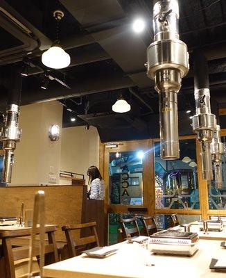 USHIZUKI VACCA 木場店