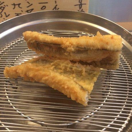 てんぷらと和食 山の上 本店・御茶ノ水