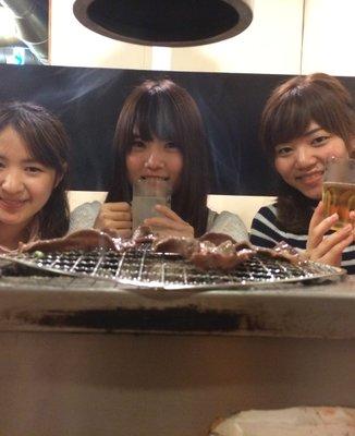 七輪焼肉 安安 新宿店