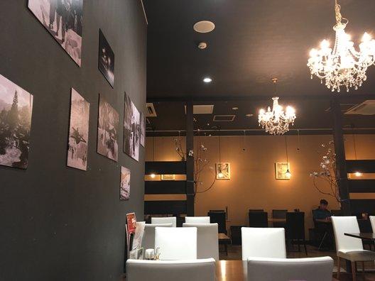 ムラン ゴッツォ カフェ