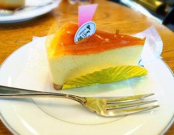 """【大岡山駅から徒歩1分】食べログ3.5以上のケーキ屋さん""""パティスリー クレソン"""""""