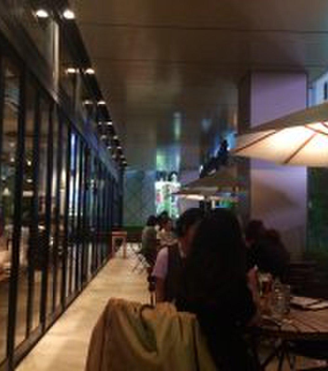 ロイヤルガーデンカフェ 渋谷店(Royal Garden Cafe)