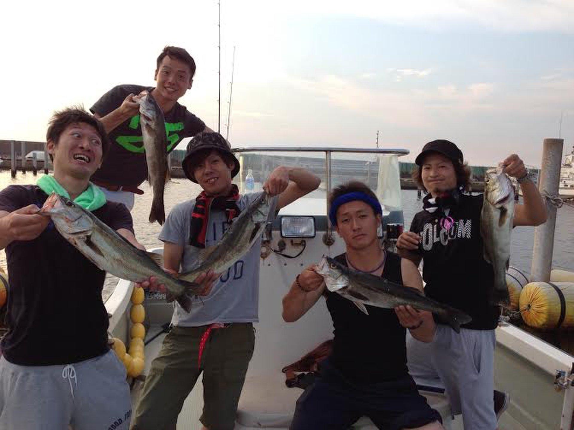 千葉のド田舎なのに有名人御用達のホルモンを食し翌日は魚を釣りまくって食べまくる!