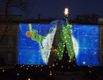 冬限定のおすすめ箱根デートスポット!箱根ガラスの森ミュージアム&星の王子様ミュージアムへ!