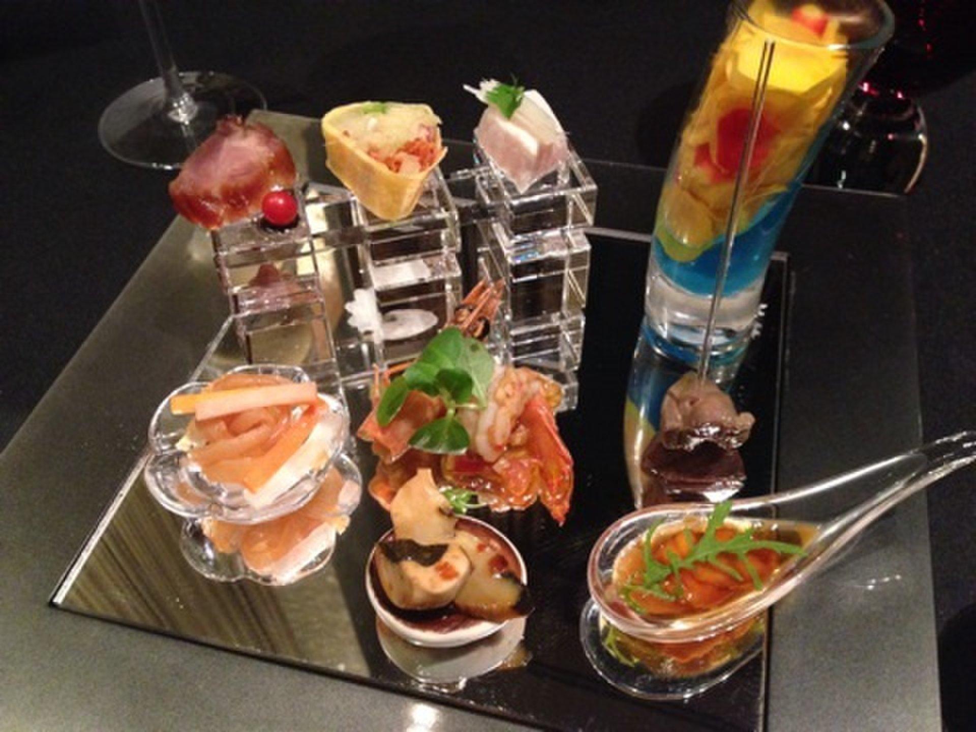 ディナーデートにおすすめ!東京ベイコート倶楽部最上階の絶品創作中華料理「眺遊楼」