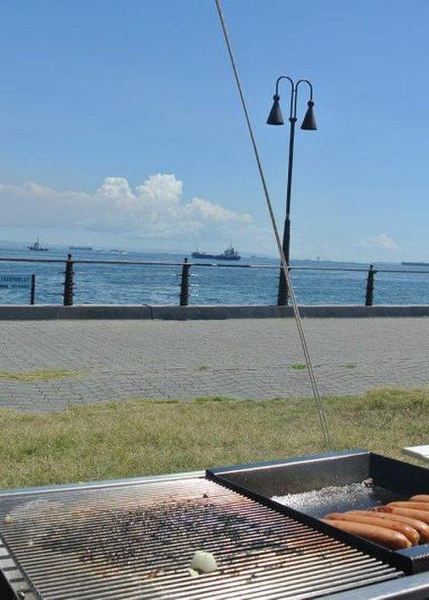 大黒海づり施設