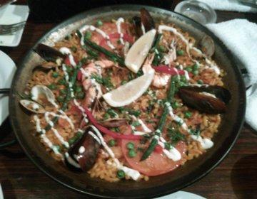 【稲毛駅徒歩1分の好立地】バル・アキの絶品スペイン料理!