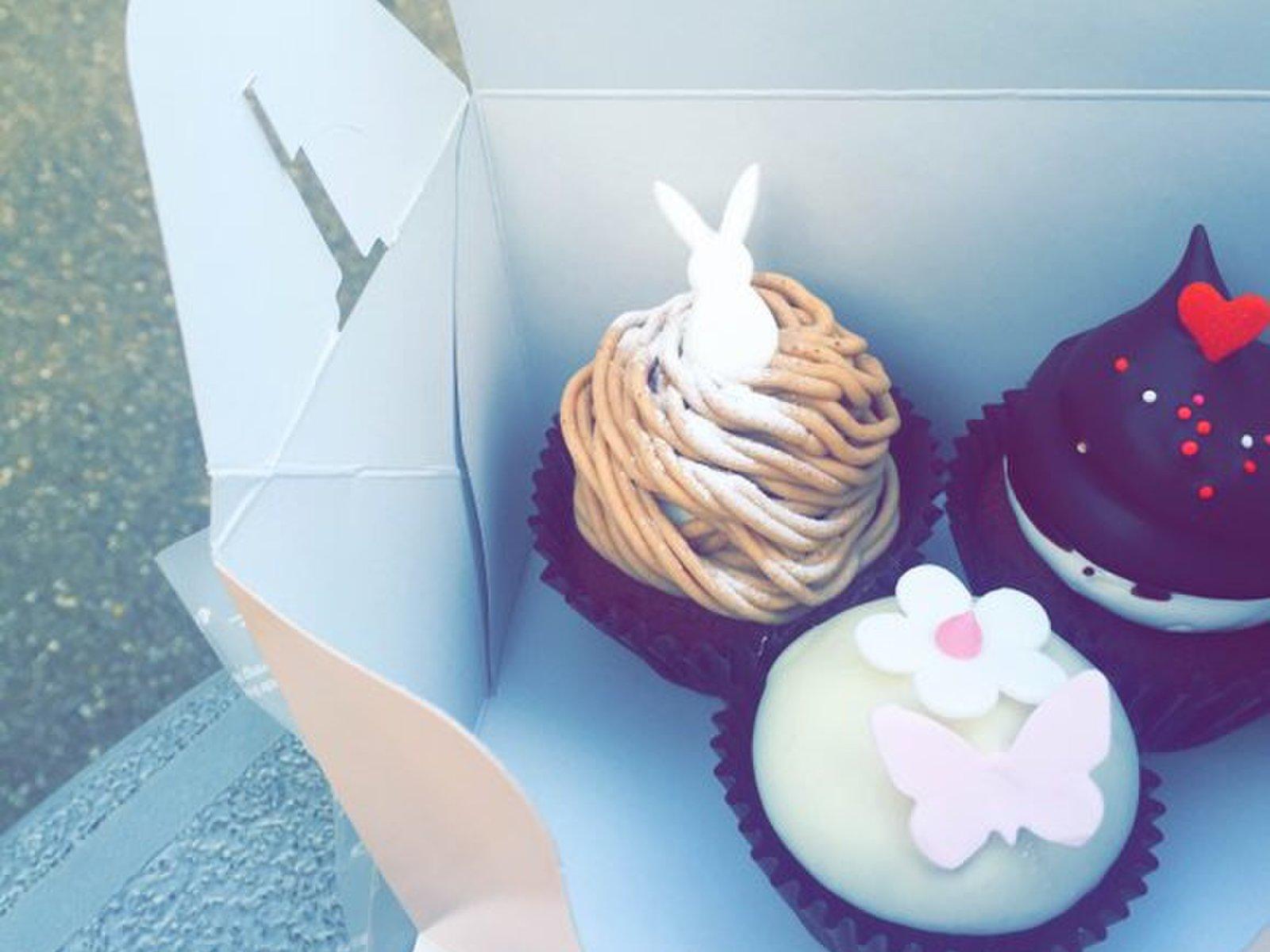 ニューヨークカップケーキ 下北沢店