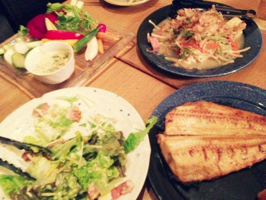 石焼パスタ kiteretsu食堂