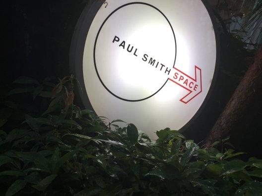 ポール・スミススペースショップ