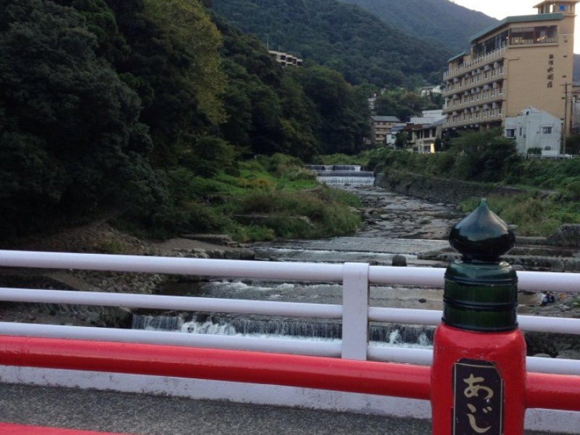 友達とわいわいできる?観光地・箱根の温泉レジャー施設ユネッサン!!