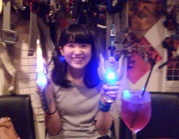 【美味しいB級グルメと楽しい特撮バー】札幌すすきの!まっかと超電導まぁぶるらんどはハズれない!