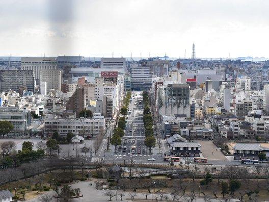 姫路城 西の丸