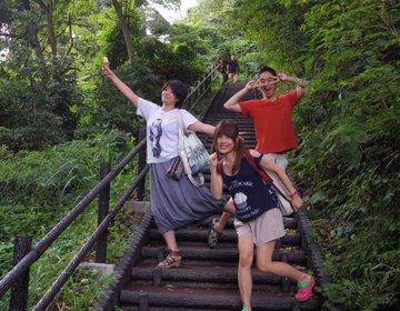 伊豆・城ヶ崎海岸で海を楽しむお散歩コース!美味しい海鮮グルメもご紹介☆