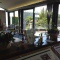 外交官の家 喫茶室