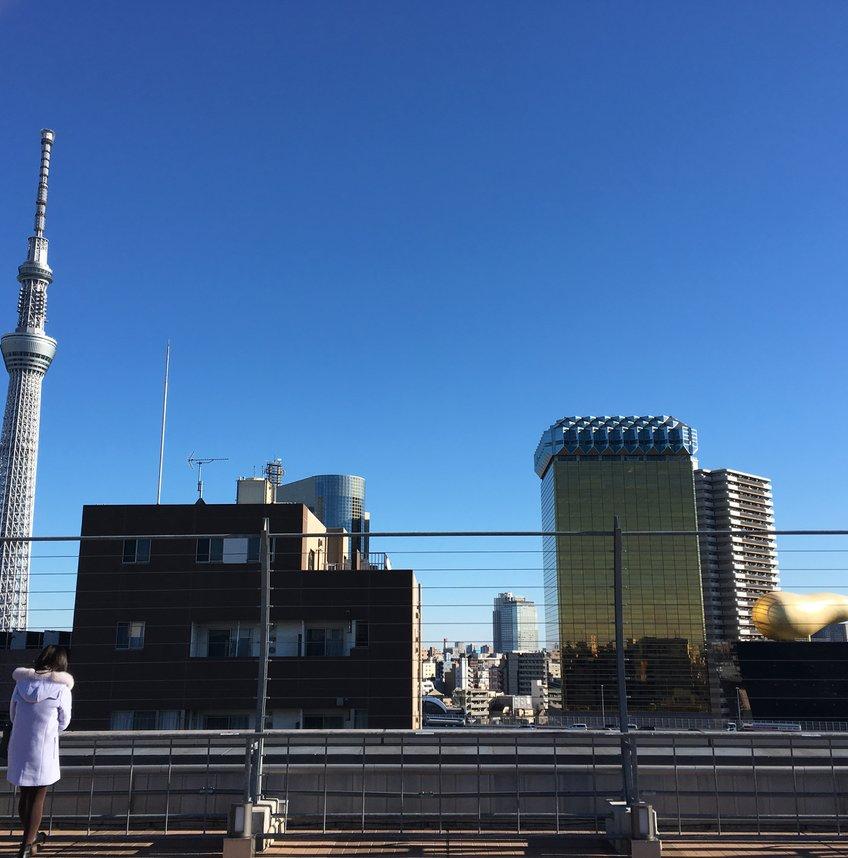 浅草EKIMISE(浅草エキミセ)