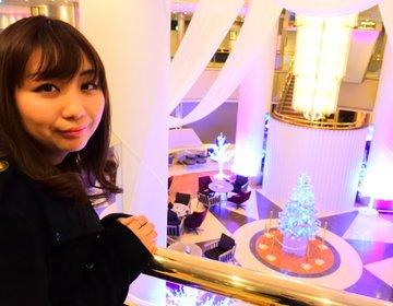 【なんば・イルミ】進化が止まらない!高架下再開発プロジェクトEKIKANでクリスマスデートプラン♡